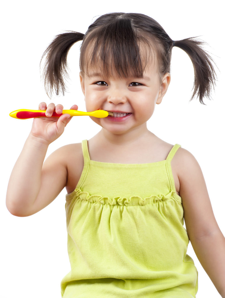 pediatric dentist hampton